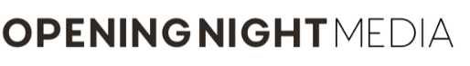 Open Night Media Logo